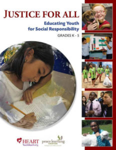 Justice for All: Educating Youth for Social Responsibility