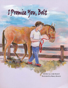 Book - I Promise You, Bolt